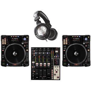 0-DENON DJ Bundle 2