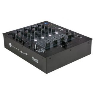 0-DAP AUDIO CORE CLUB 4 CHA
