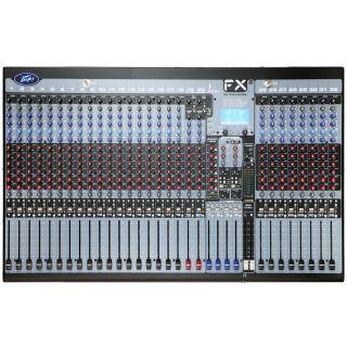 0-PEAVEY FX2 32 - MIXER 32
