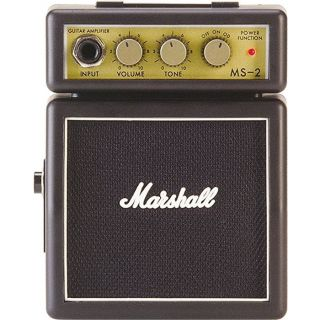 0-MARSHALL MS2 - MINI AMPLI