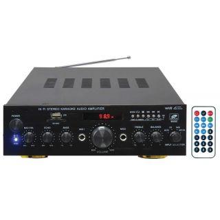 0-KARMA PA 2380 - Amplifica