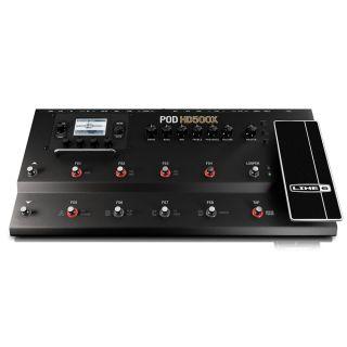 0-LINE6 POD HD500X