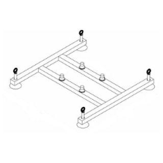 0-PROEL Base per truss 29