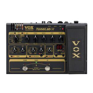 0-VOX TONELAB ST - PEDALIER