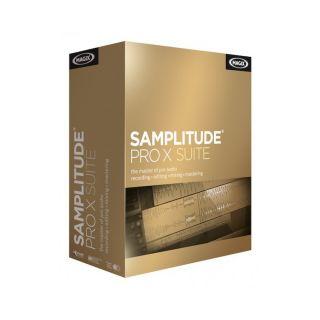 0-MAGIX Samplitude Pro X Su