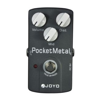 0-JOYO JF-35 POCKET METAL