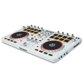 0-NUMARK MixTrack Pro II Wh
