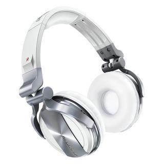 0-PIONEER HDJ1500 W White -