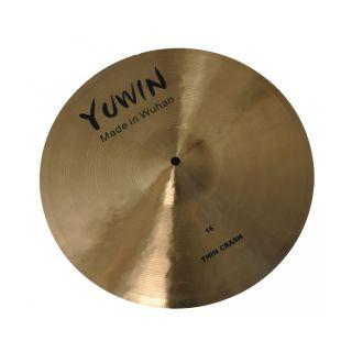 0-YUWIN YUCCR16T Thin Crash
