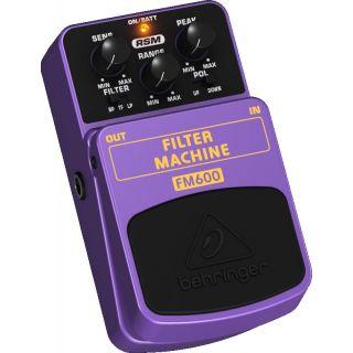 0-BEHRINGER FM600 FILTER MA