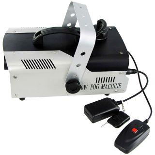 0-KARMA DJ 900 SMOKE MACHIN