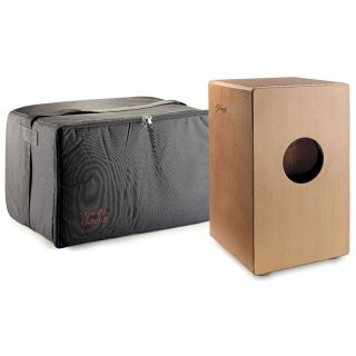 0-STAGG CAJ-50 - CAJON IN L