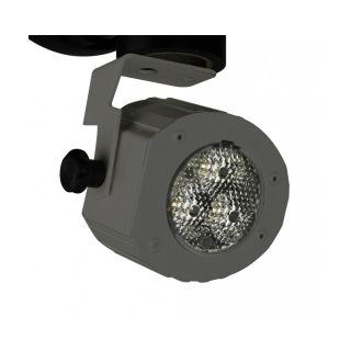 0-PROEL MINI SPOT LED WHITE