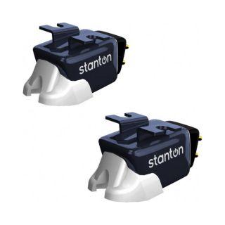 0-STANTON 500 V3 TWIN