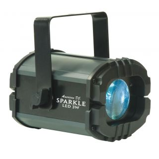 0-AMERICAN DJ SPARKLE LED 3