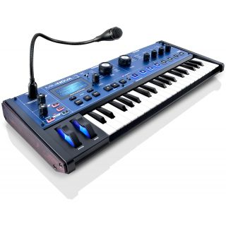 0-NOVATION MININOVA + Gig B