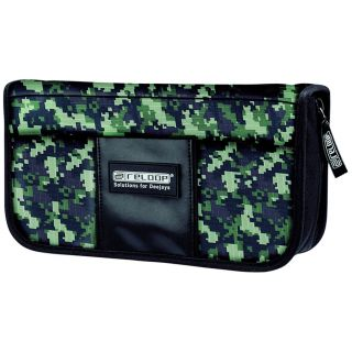 0-RELOOP CD WALLET 96 CAMOU
