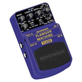0-BEHRINGER FL600 FLANGER M