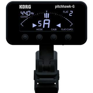 0-KORG AW-3G-BK