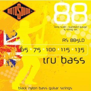 0-ROTOSOUND RS-885LD - Cord