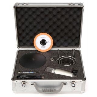 0-SAMSON C03U Recording Pod