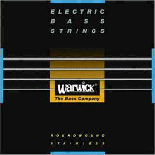 0-WARWICK Single String Bla