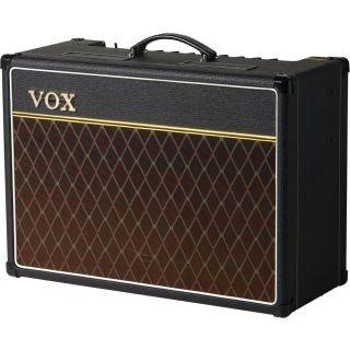 0-VOX AC15C1 COMBO Amplific