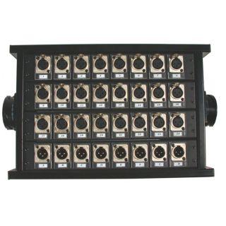 0-QUIKLOK BOX318SP