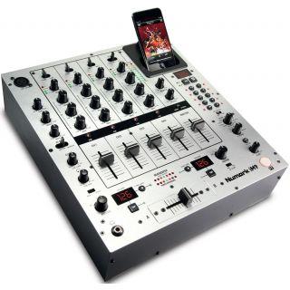 0-NUMARK iM9 -MIXER DJ 4 CA