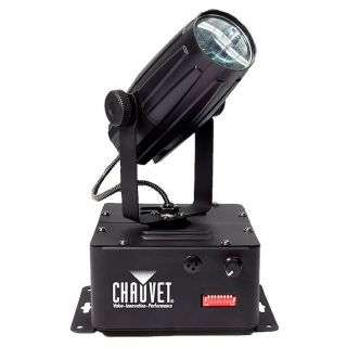 0-CHAUVET LED PINSPOT360 -