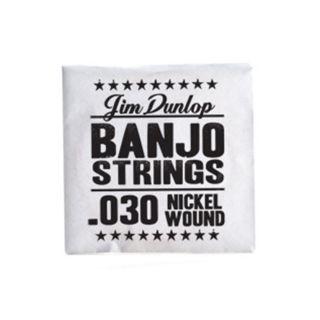 0-Dunlop DJN30 SINGLE .030