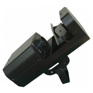 0-FLASH LED SCANNER 90W