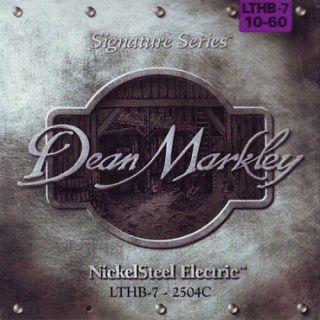 0-Dean Markley 2504C LTHB
