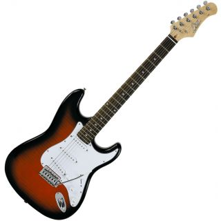 0-EKO S300 SUNBURST FLAMED
