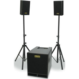 0-DJ TECH CUBE 605 - SISTEM