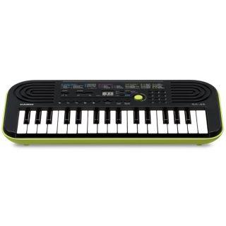 CASIO SA46 Tastiera 32 Tasti Mini
