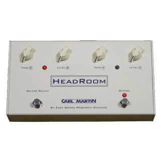 0-CARL MARTIN HEAD ROOM - S