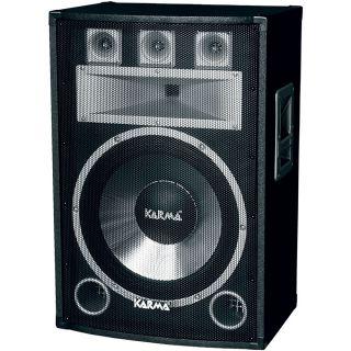 0-KARMA BX 115 - BOX PASSIV