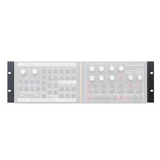 0-MOOG Rack Mount kit per C