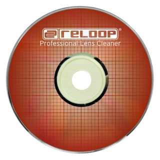 0-RELOOP PROFESSIONAL CD/DV
