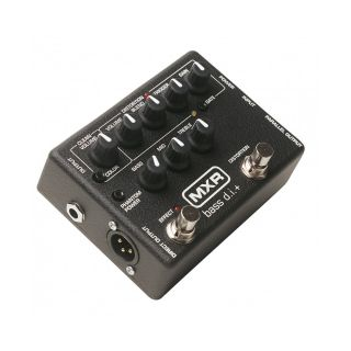 0-DUNLOP M80 - MXR BASS DIS