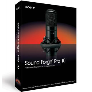 0-SONY SOUND FORGE 10 EXT -