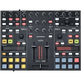 0-NOVATION TWITCH - CONTROL