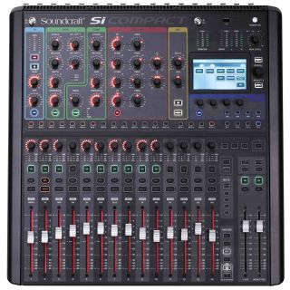 0-SOUNDCRAFT Si Compact 16
