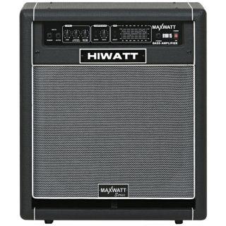0-HIWATT B100 15 - AMPLIFIC