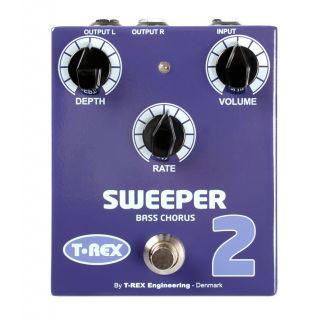 0-T-REX TR10206 SWEEPER 2