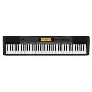 0-CASIO CDP230R BK - PIANOF