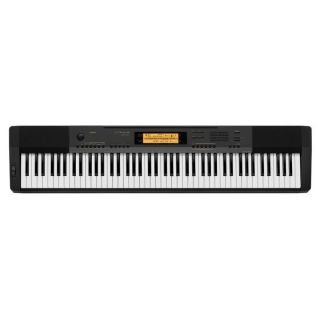 CASIO CDP230R BK Pianoforte Digitale 88 Tasti