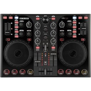 0-RELOOP MIXAGE Interface E