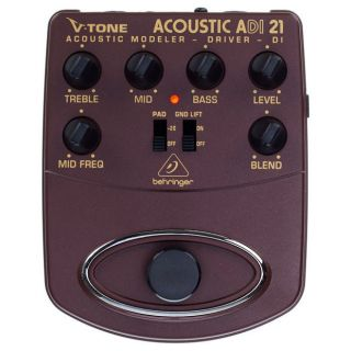 0-BEHRINGER ADI21 V-TONE AC